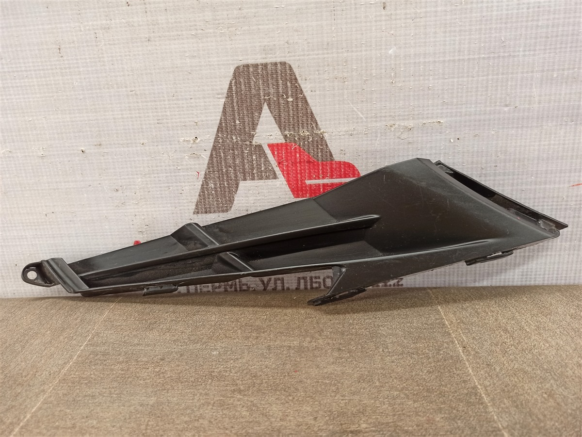 Решетка бампера переднего Lexus Rx -Series 2015-Н.в. 2015 правая