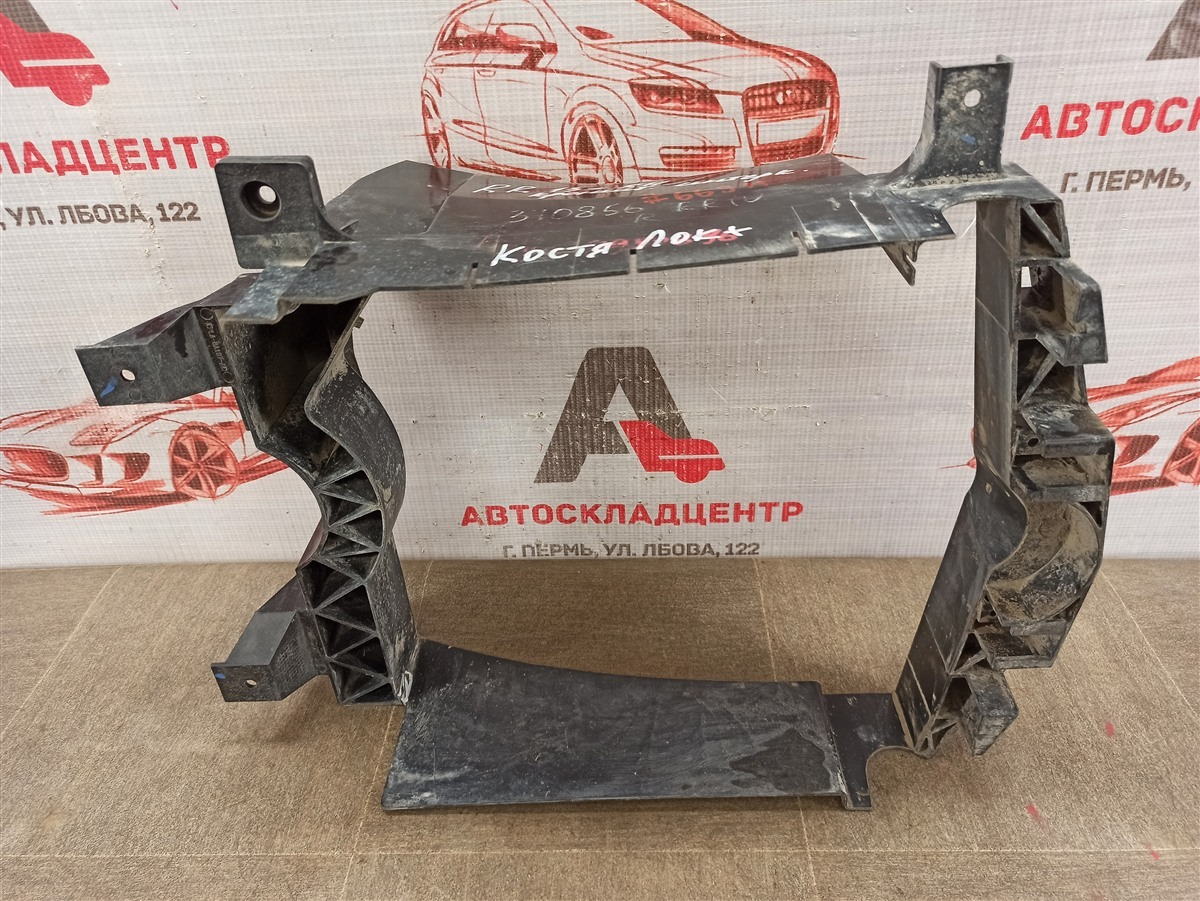 Кронштейн дополнительного радиатора Land Rover Range Rover Iv (L405) 2012-Н.в.