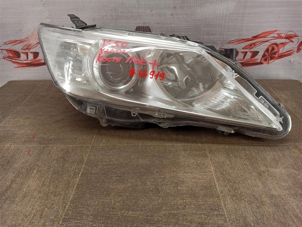 Фара правая Toyota Camry (Xv50) 2011-2017 2011