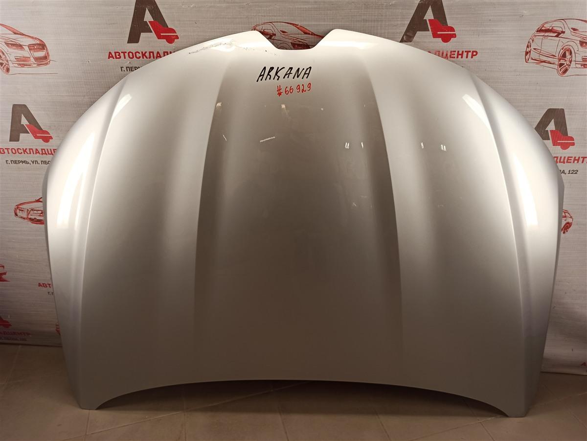Капот Renault Arkana (2018-Н.в.)