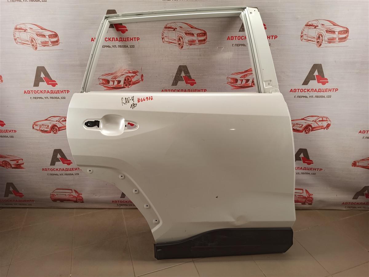 Дверь задняя правая Toyota Rav-4 (Xa50) 2018-Н.в.
