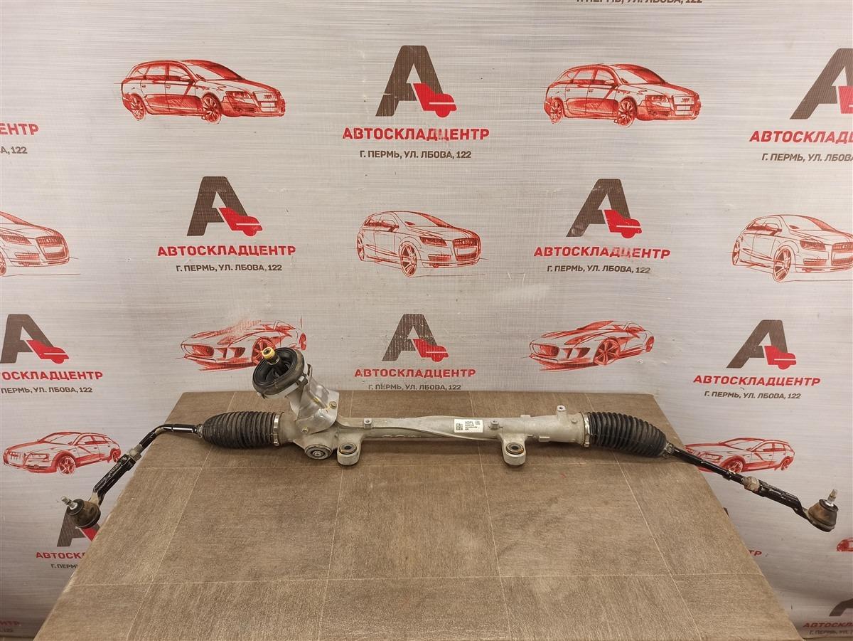 Рулевое управление - рейка Hyundai Elantra (2015-2020)