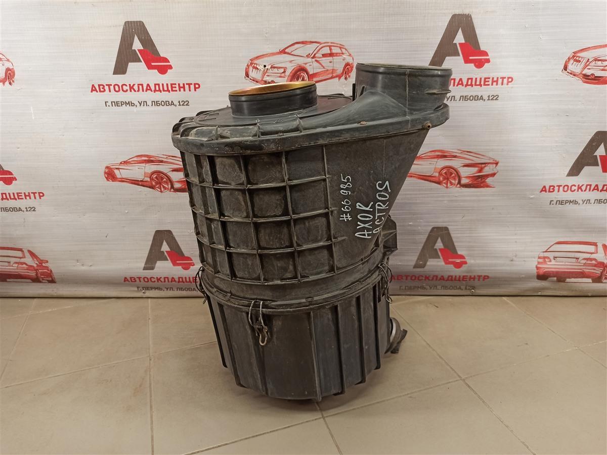 Корпус воздушного фильтра двигателя Mercedes Truck (Грузовые И Коммерческие) Actros