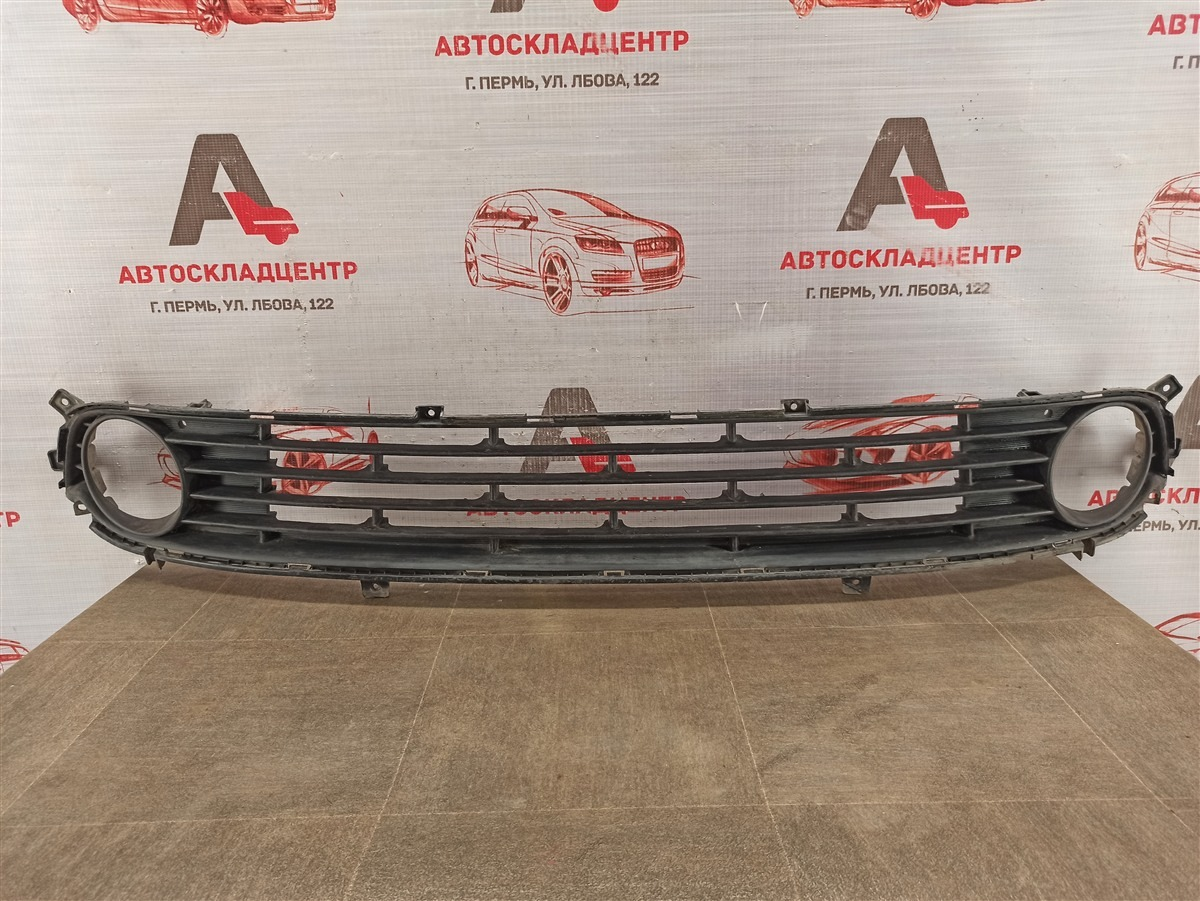Решетка бампера переднего Kia Optima (2015-2020) 2015