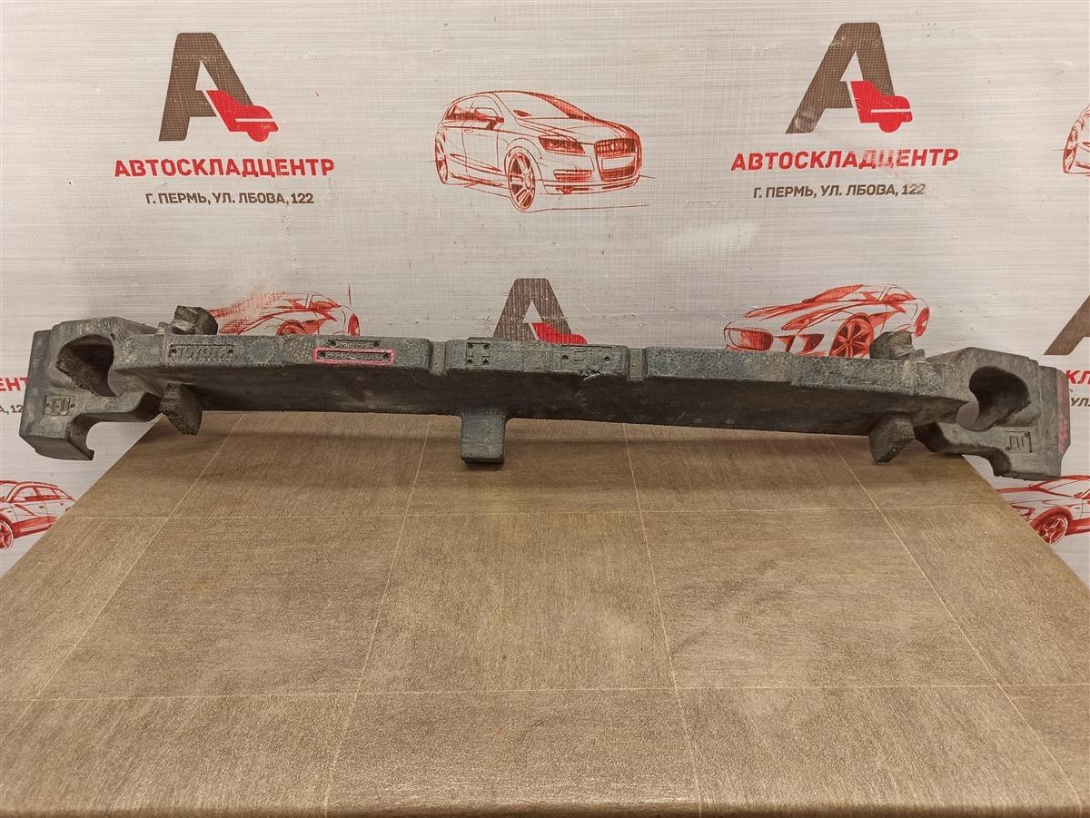 Абсорбер (наполнитель) бампера переднего Toyota Rav-4 (Xa40) 2012-2019 2012