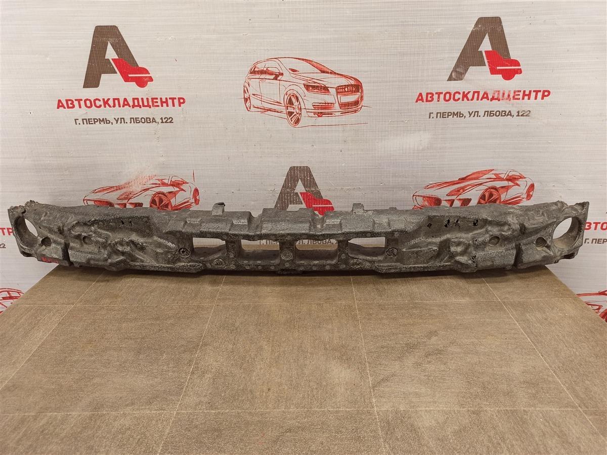 Абсорбер (наполнитель) бампера переднего Porsche Macan (2013-Н.в.)