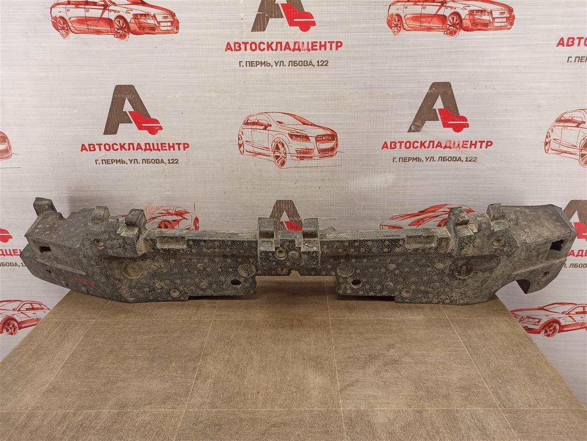 Абсорбер (наполнитель) бампера заднего Opel Astra - H (2004-2014)