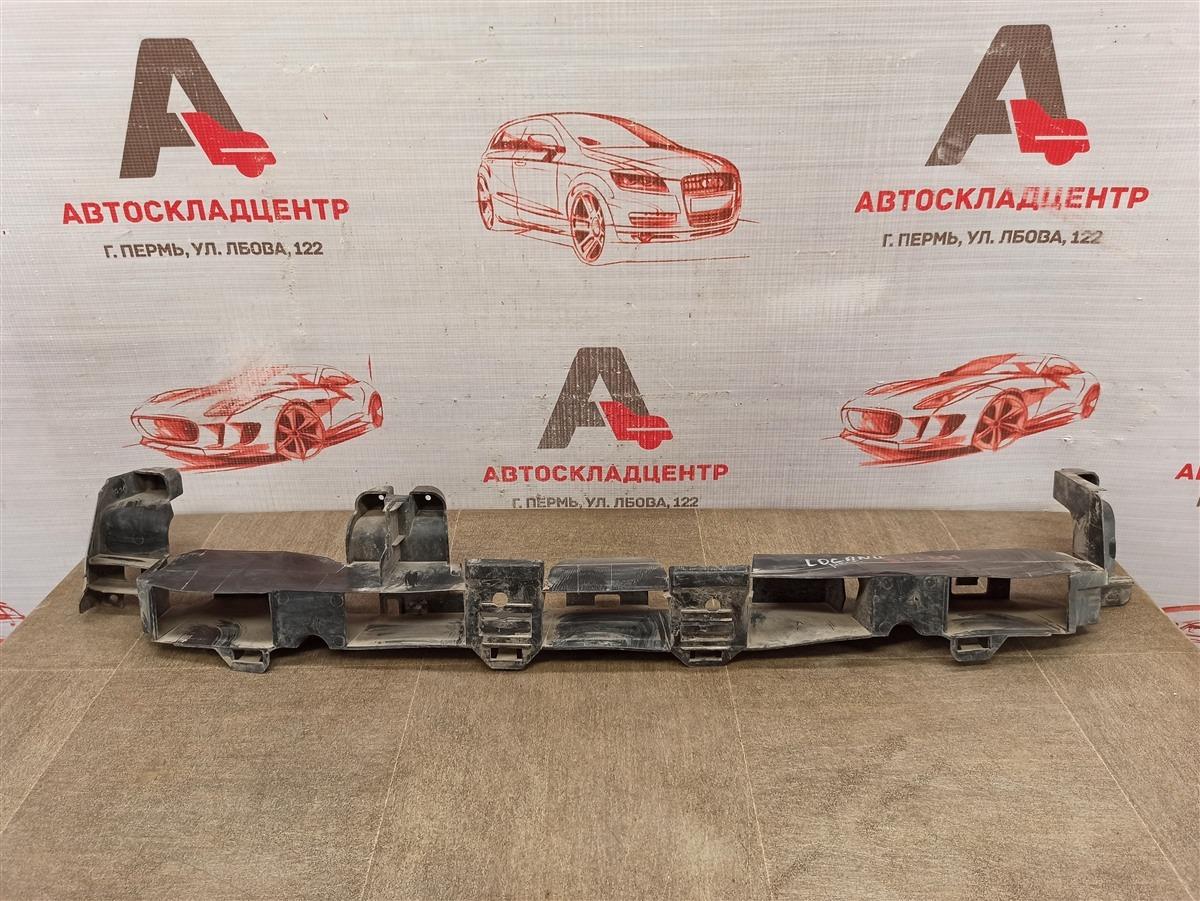 Абсорбер (наполнитель) бампера переднего Renault Logan (2014-Н.в.)