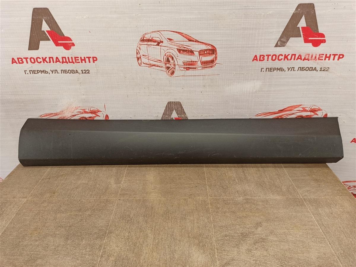 Накладка двери передней правой Toyota Rav-4 (Xa40) 2012-2019