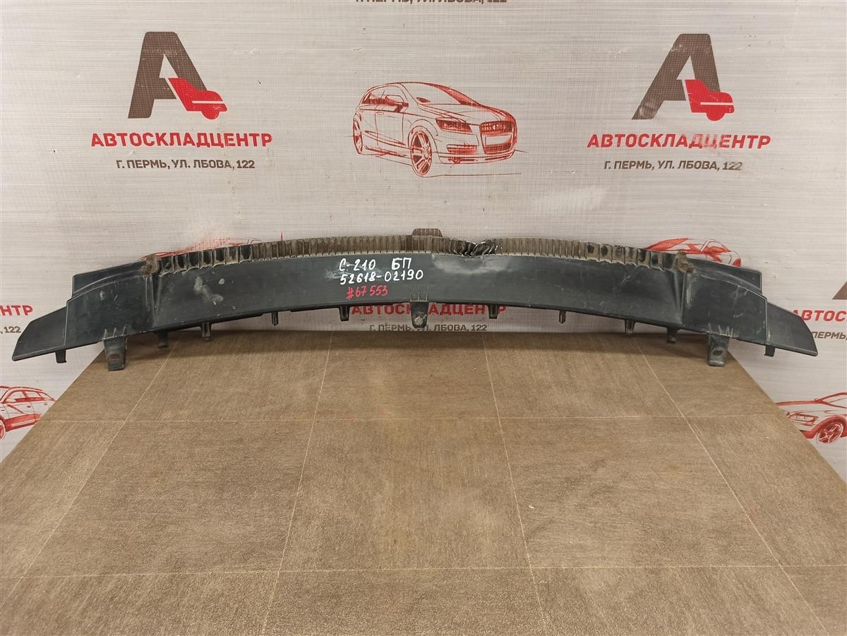 Усилитель бампера переднего - отбойник нижний Toyota Corolla (E18_) 2012-2019