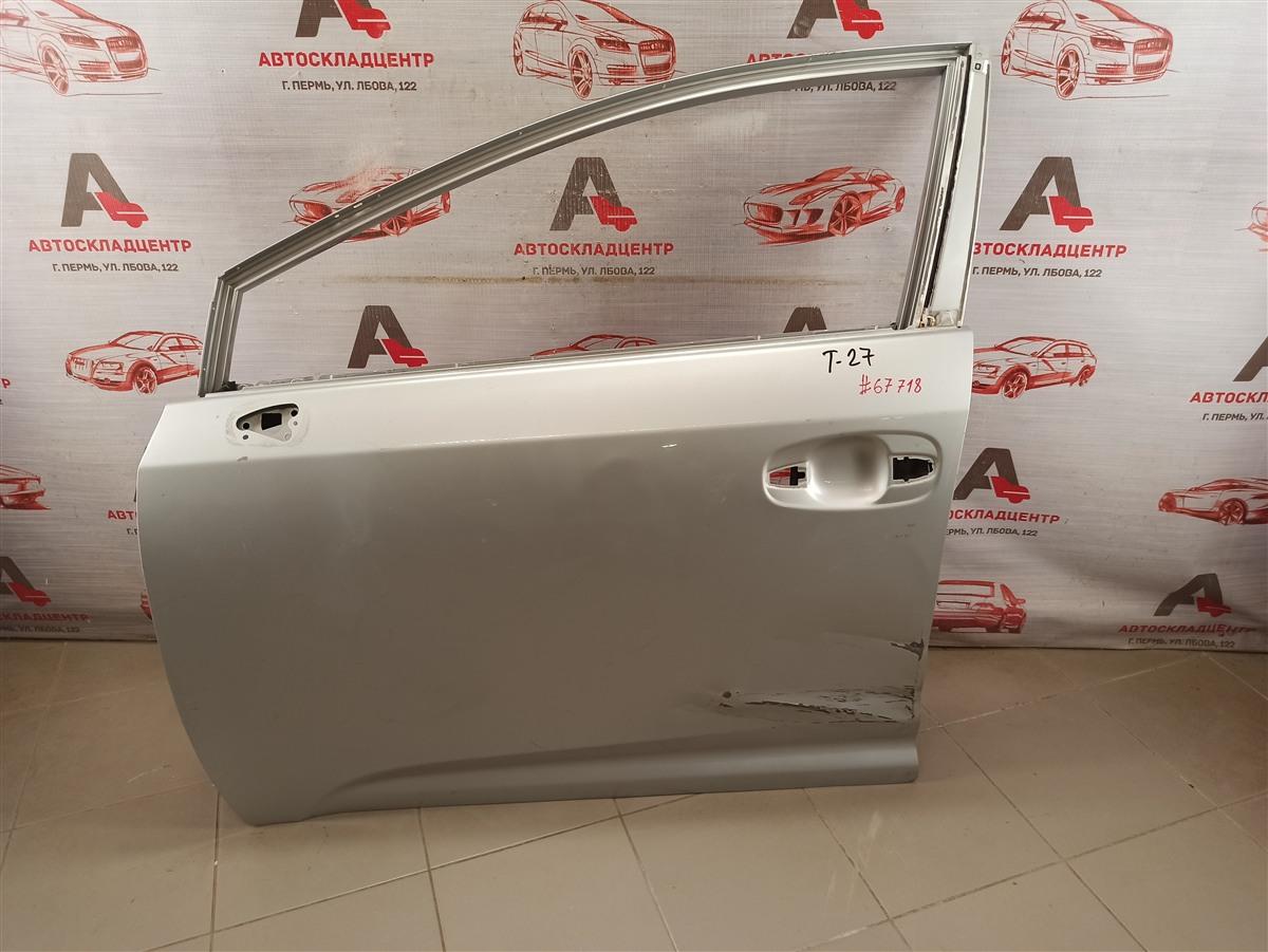 Дверь передняя левая Toyota Avensis (T27_) 2008-2012