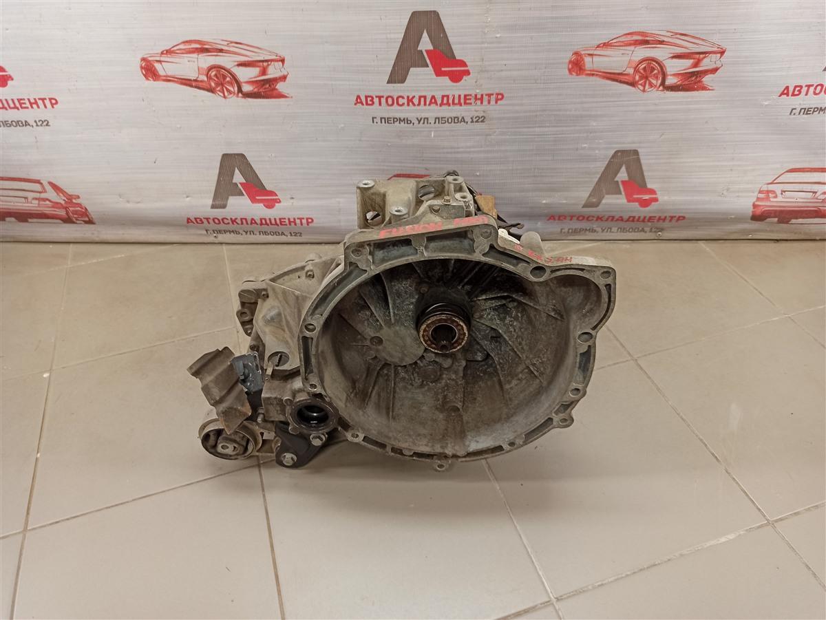 Мкпп - механическая коробка переключения передач Ford Fusion 2002-2012 FXJA (1400CC / 1.4) 80 Л.С. 14.04