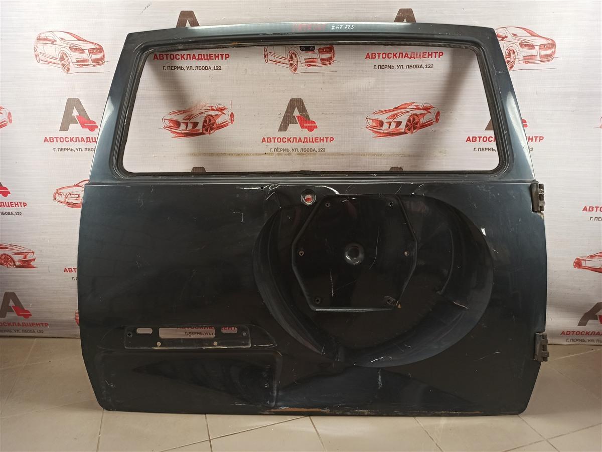 Дверь багажника Уаз Patriot