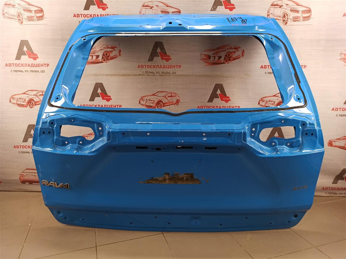 Дверь багажника Toyota Rav-4 (Xa50) 2018-Н.в.