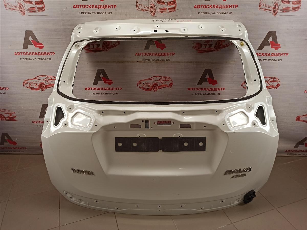 Дверь багажника Toyota Rav-4 (Xa40) 2012-2019 2015