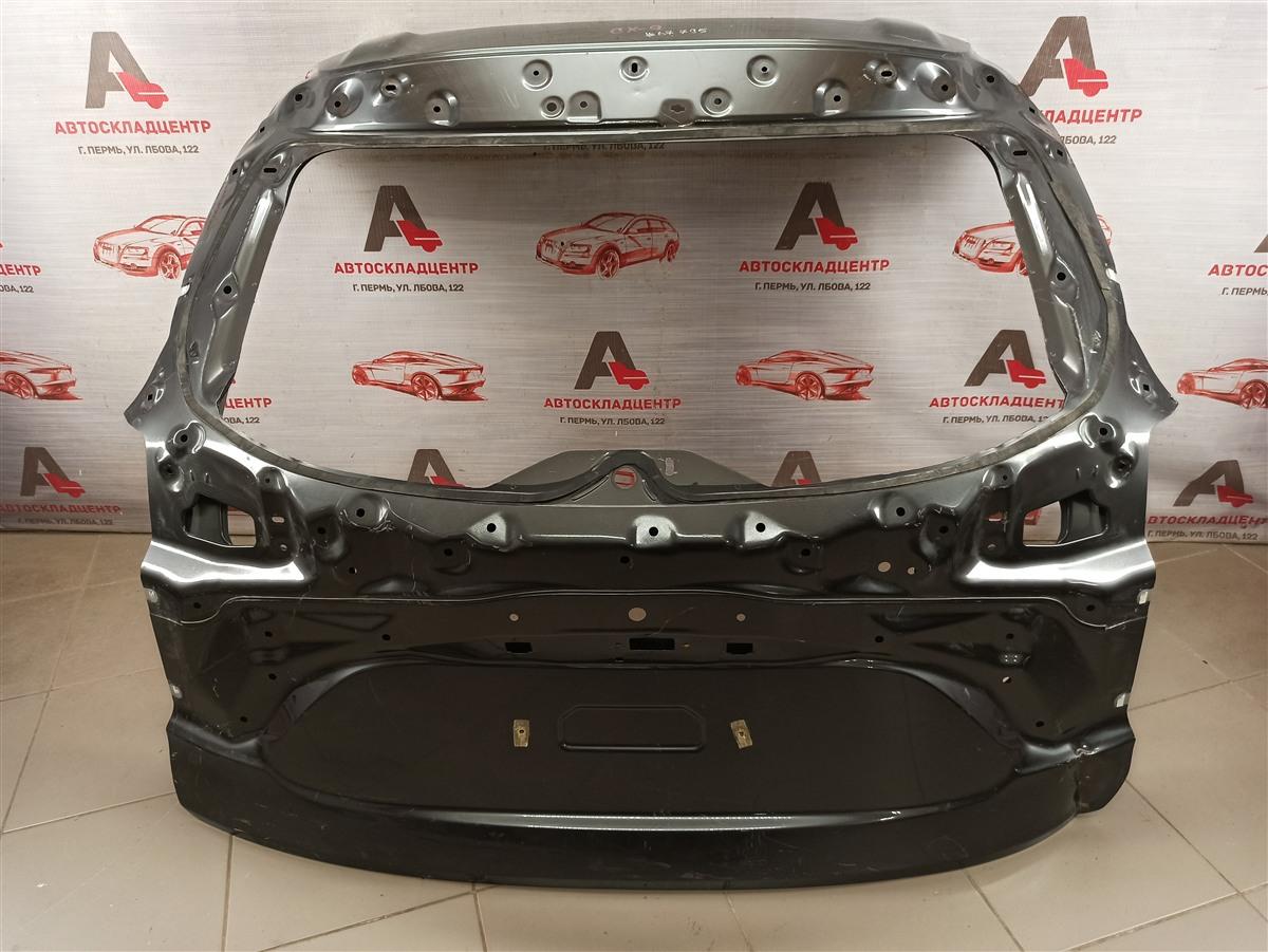 Дверь багажника Mazda Cx-9 (2015-Н.в.)