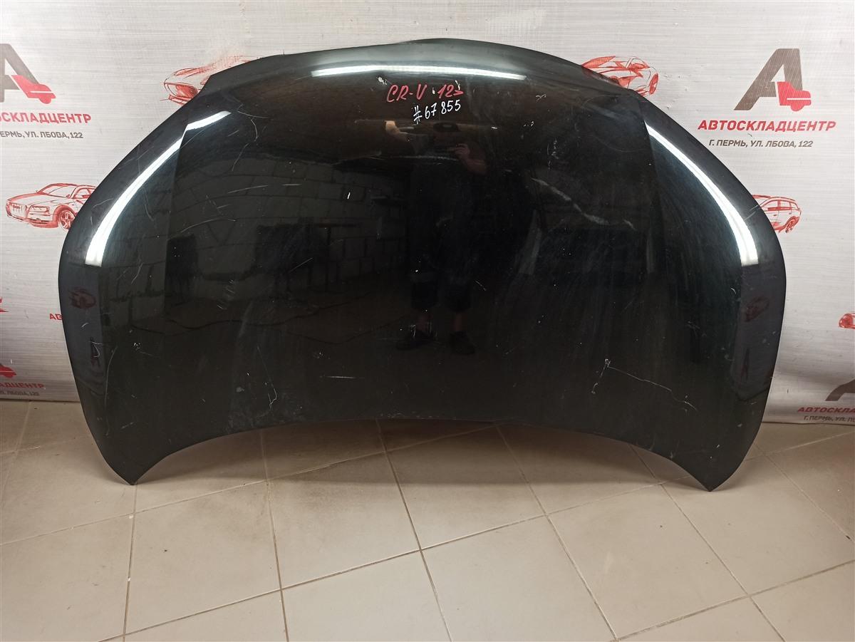 Капот Honda Cr-V 4 (2012-2017)