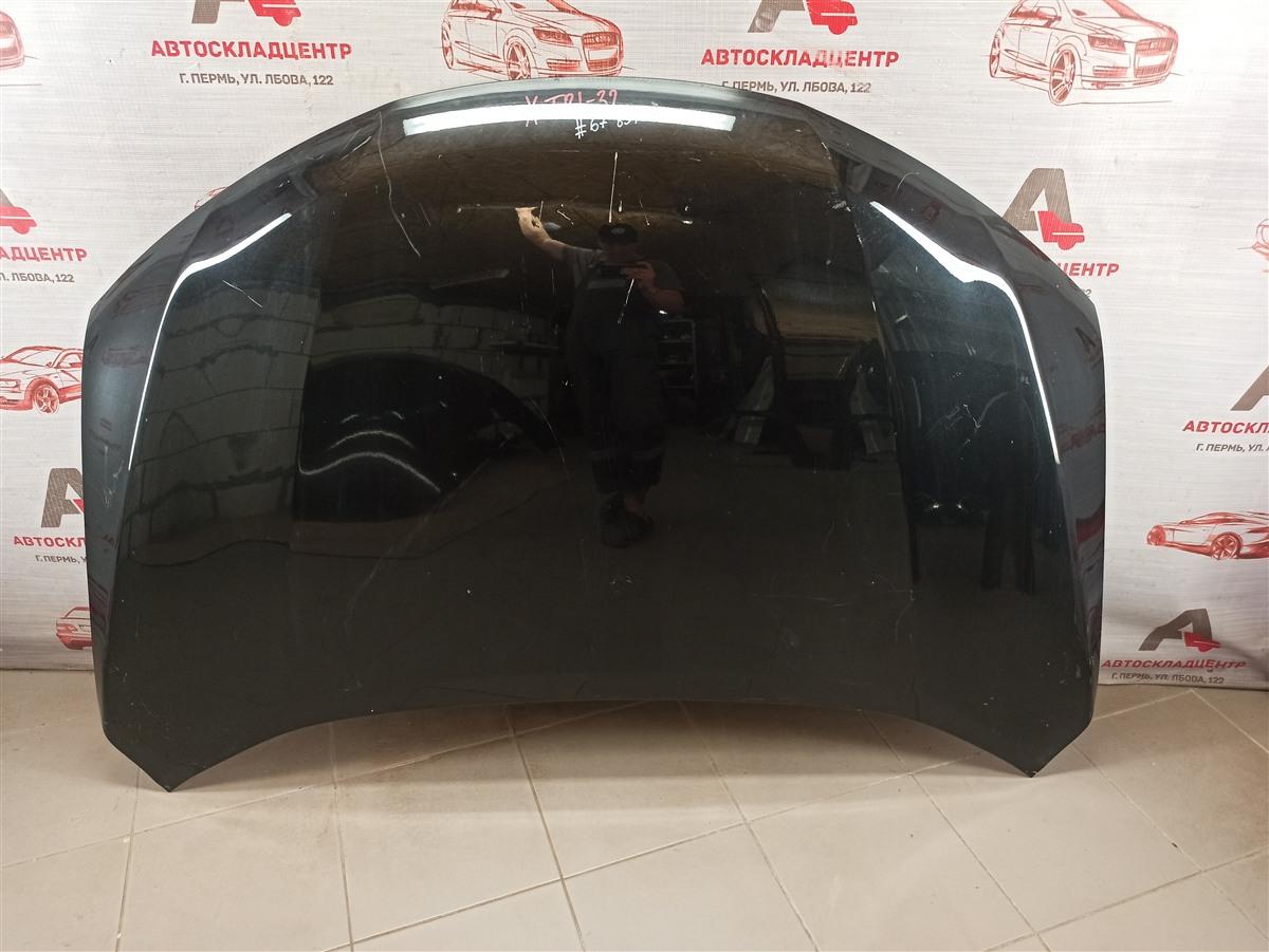 Капот Nissan X-Trail (2014-Н.в.)