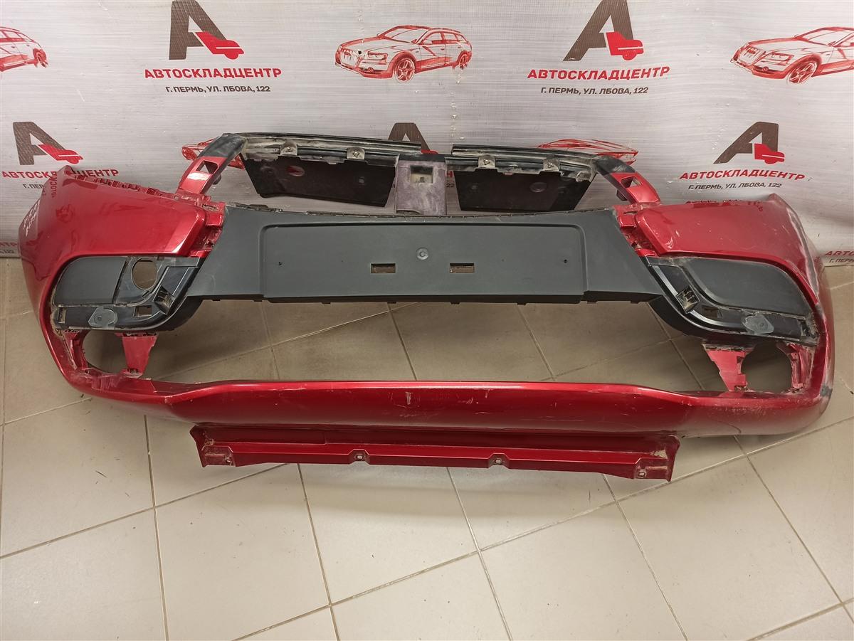 Бампер передний Lada X-Ray