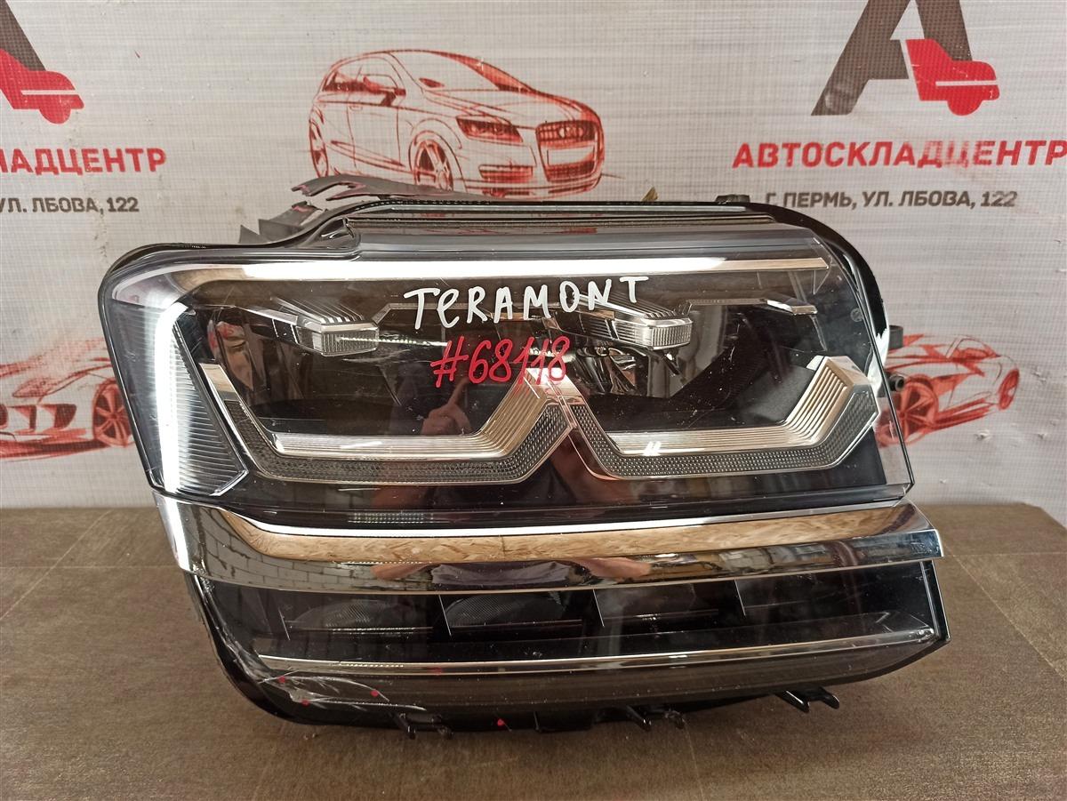 Фара правая Volkswagen Teramont (2016-Н.в.)