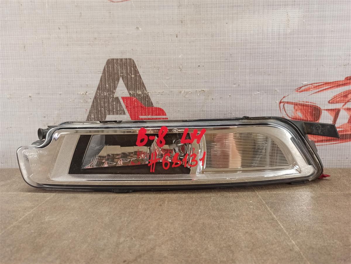 Фара противотуманная / дхо Volkswagen Passat (B8) 2014-Н.в. левая