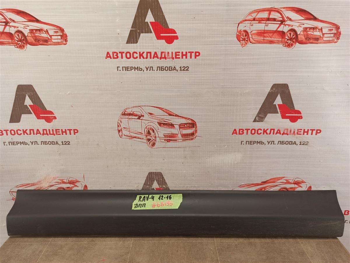 Накладка двери передней правой Toyota Rav-4 (Xa40) 2012-2019 2012