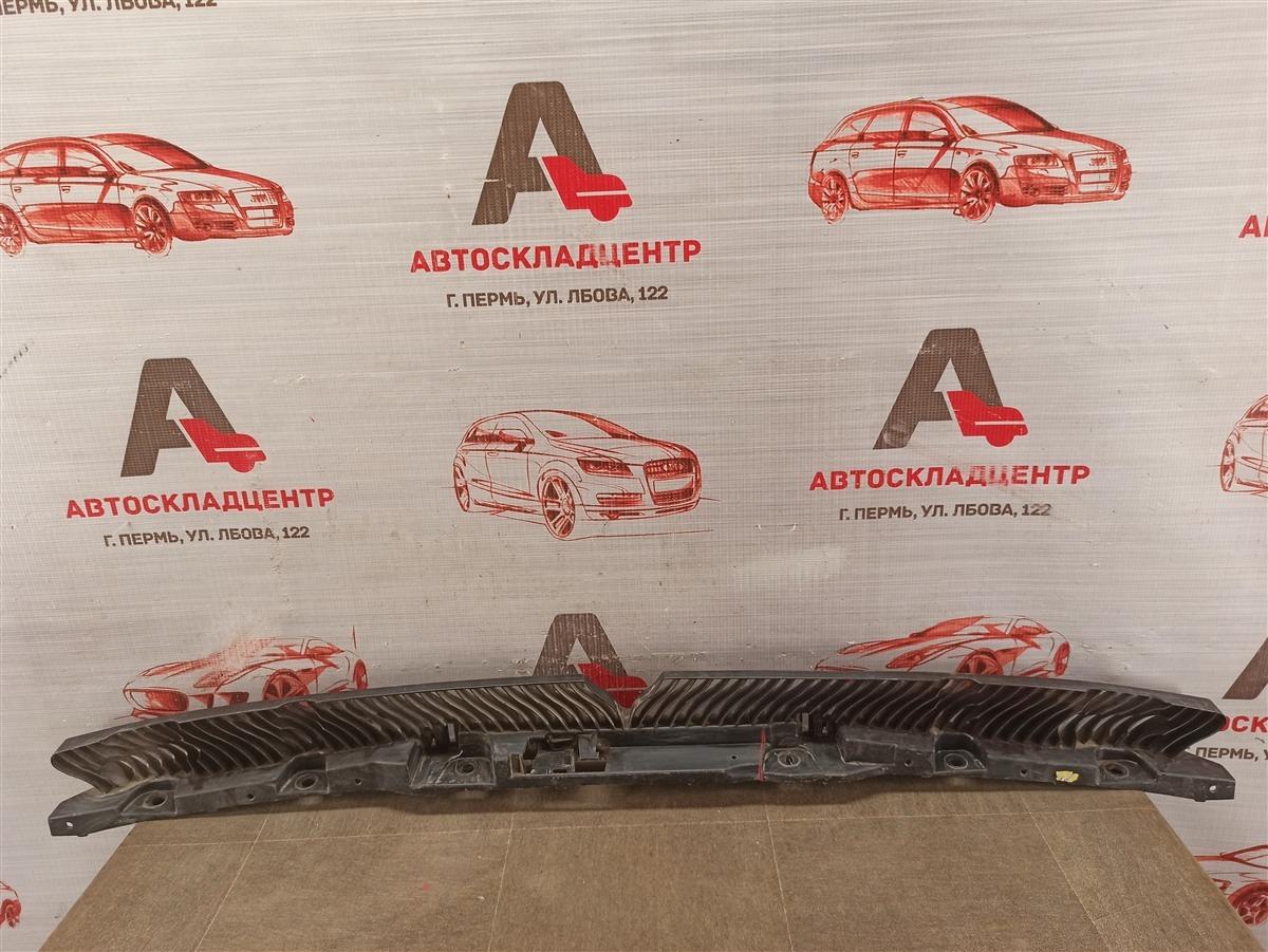 Кронштейн бампера заднего центральный Volkswagen Tiguan (2017-Н.в.)