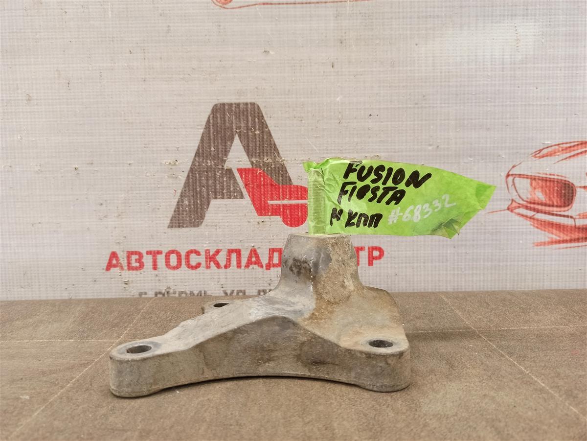 Кронштейн крепления двс/кпп Ford Fusion 2002-2012 FXJA (1400CC / 1.4) 80 Л.С. 14.04.2008