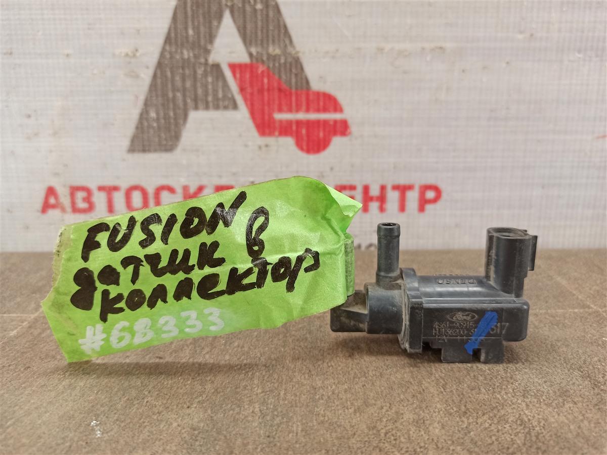 Клапан вакуумной системы Ford Fusion 2002-2012 FXJA (1400CC / 1.4) 80 Л.С. 14.04.2008