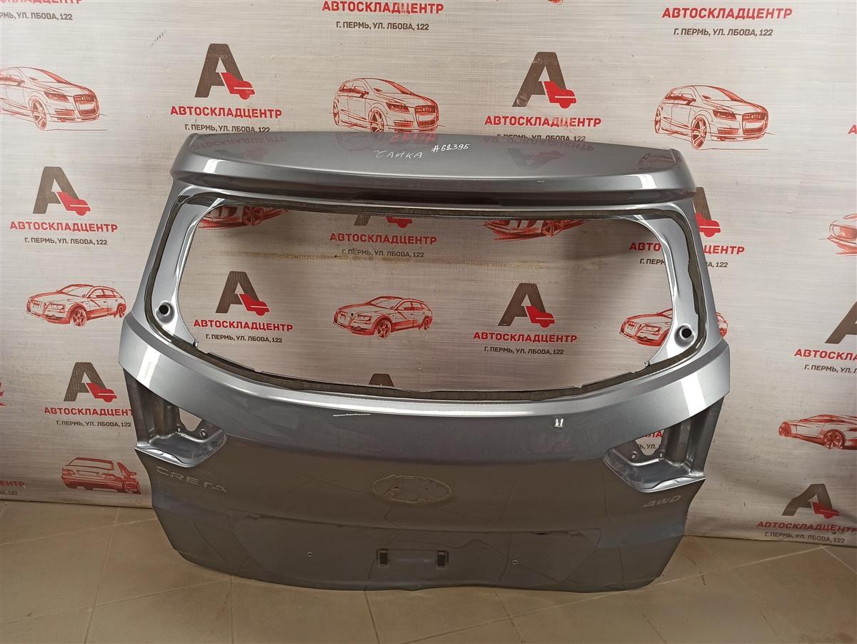 Дверь багажника Hyundai Creta (2015-Н.в.)