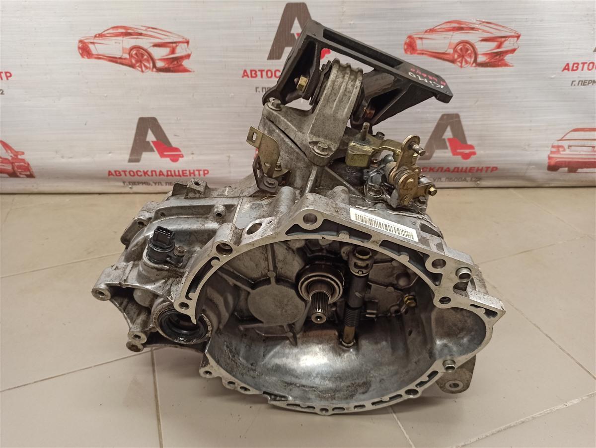 Мкпп - механическая коробка переключения передач Chery Kimo A1 (2008-2015) S12 SQR473F 2008
