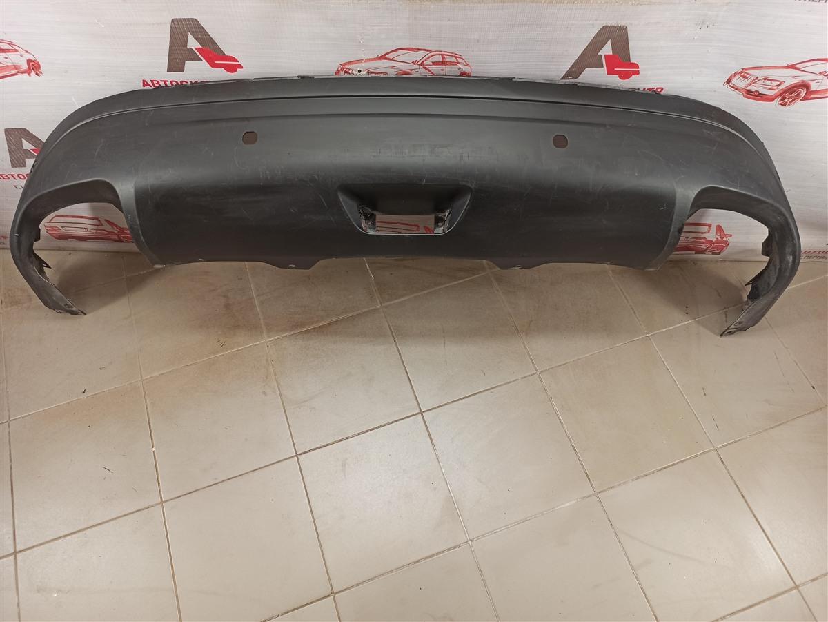 Бампер задний Nissan Murano (2016-Н.в.) нижний