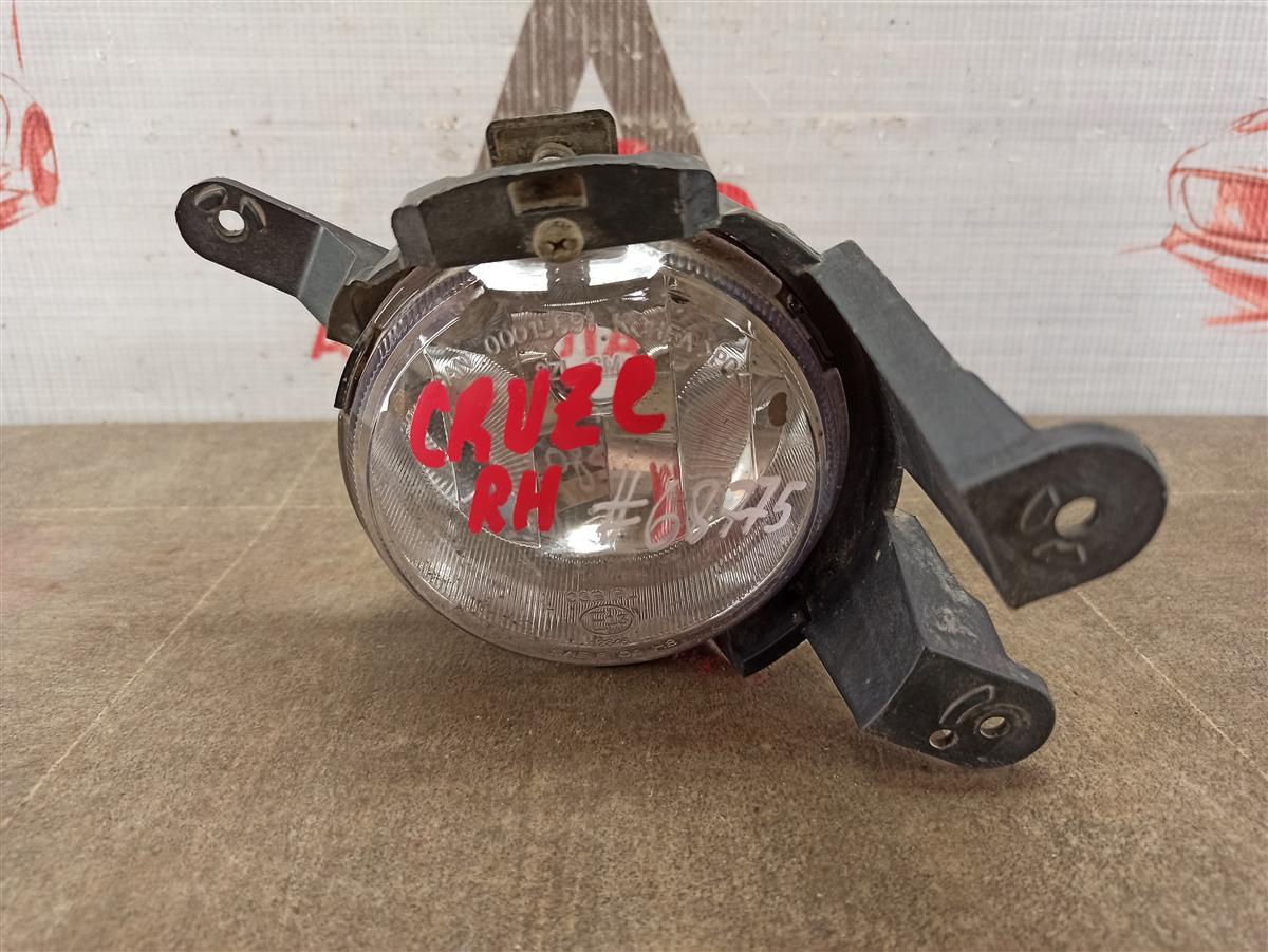 Фара противотуманная / дхо Chevrolet Cruze правая