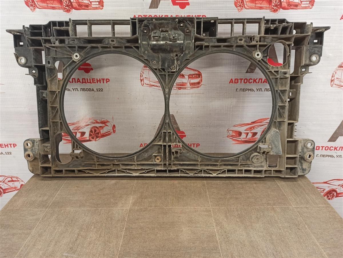 Панель передка (телевизор) - рамка радиатора Nissan Teana (2008-2014)