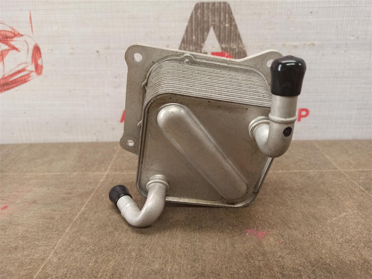 Радиатор дополнительный - охлаждение акпп Nissan Juke (2011-2020)