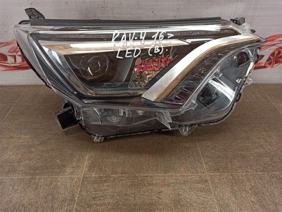 Фара правая Toyota Rav-4 (Xa40) 2012-2019 2015