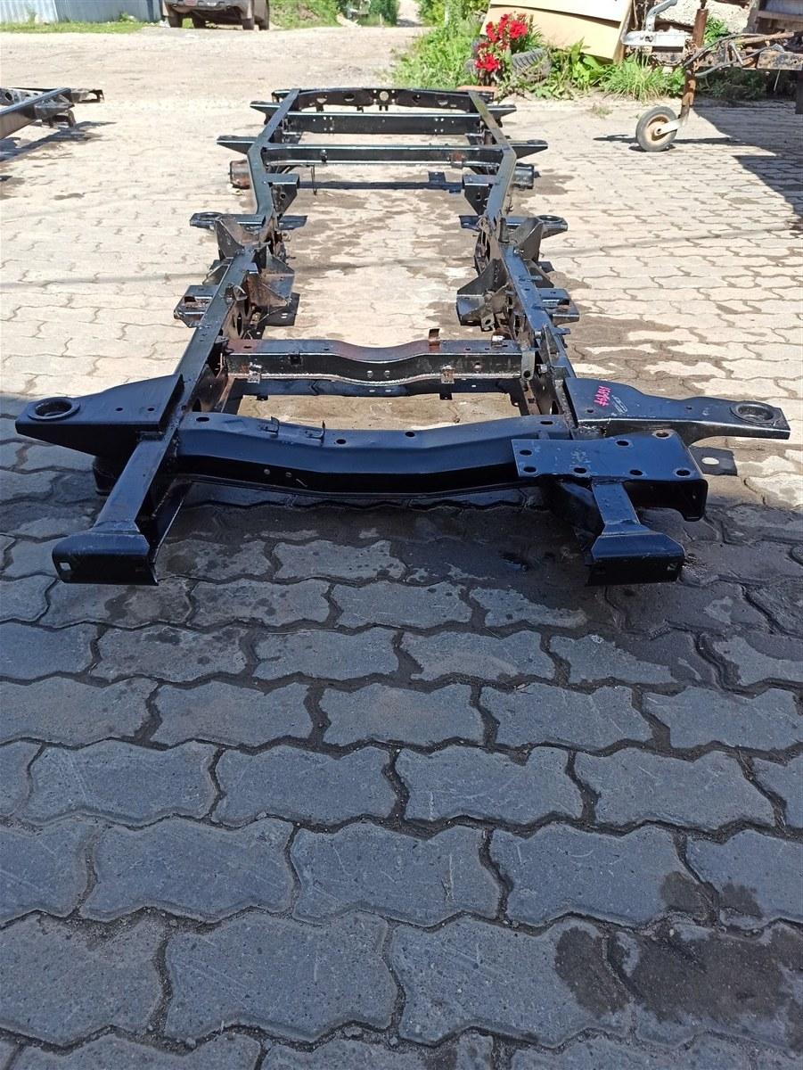 Рама кузова Уаз 2206 / 3303 / 37419 / 3909 / 3962 ( Буханка )
