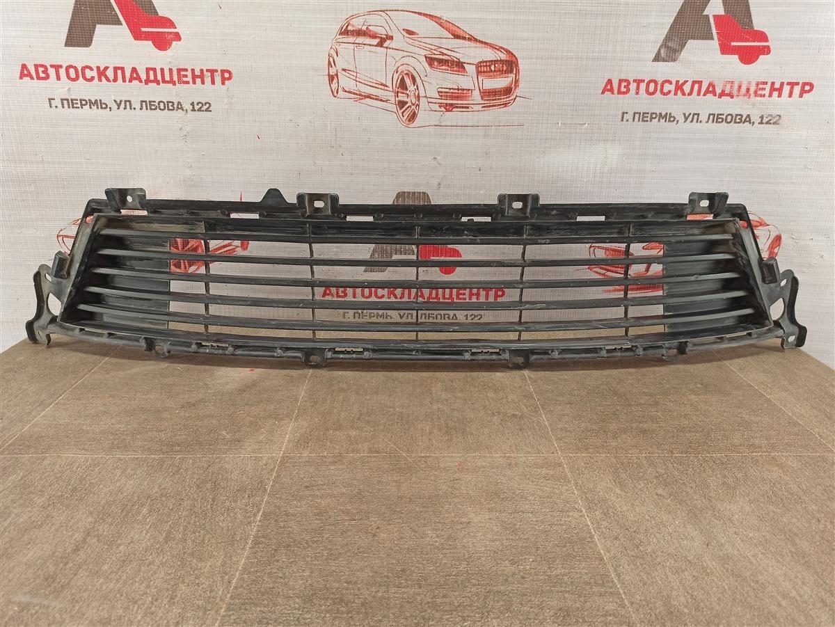 Решетка бампера переднего Lexus Es -Series 2012-2018 2012