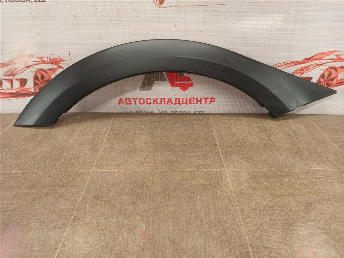 Накладка ( расширитель ) арки крыла - сзади справа Lada Vesta