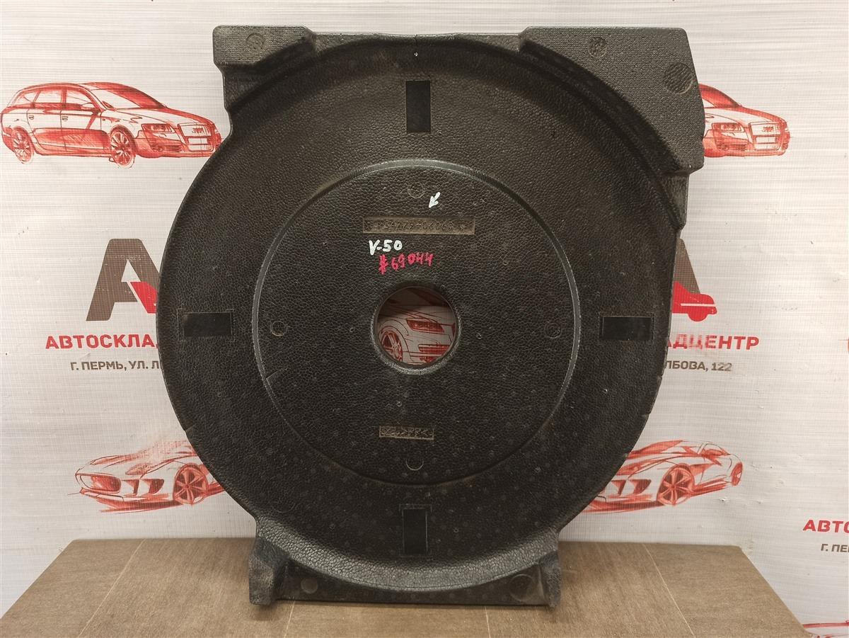 Обшивка багажника - прочие компоненты (ниши, пеналы и др.) Toyota Camry (Xv50) 2011-2017