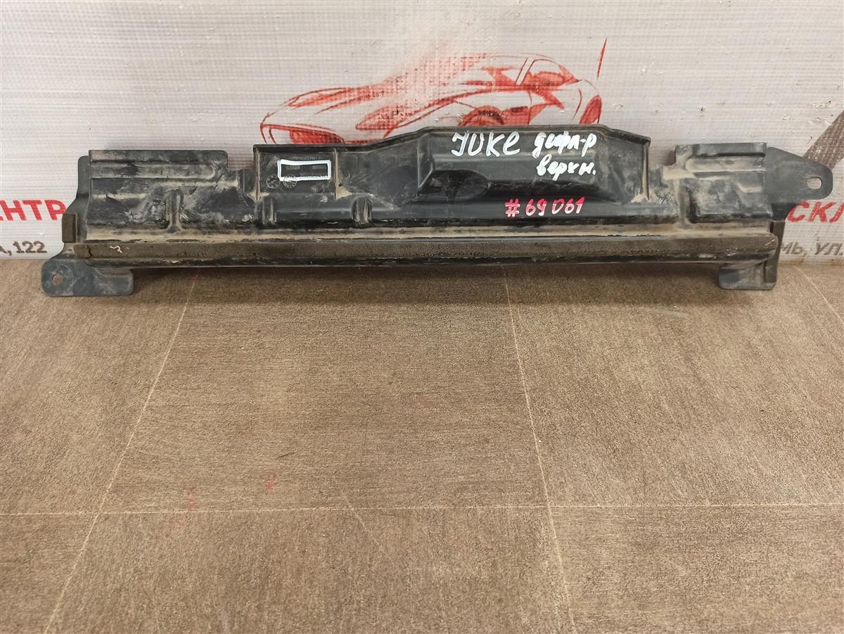 Дефлектор воздушного потока основного радиатора Nissan Juke (2011-2020) верхний