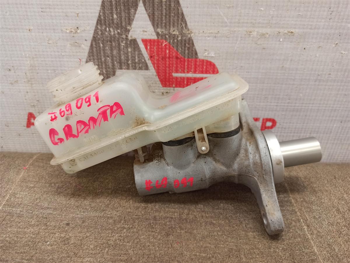 Тормозная система - главный тормозной цилиндр Lada Granta