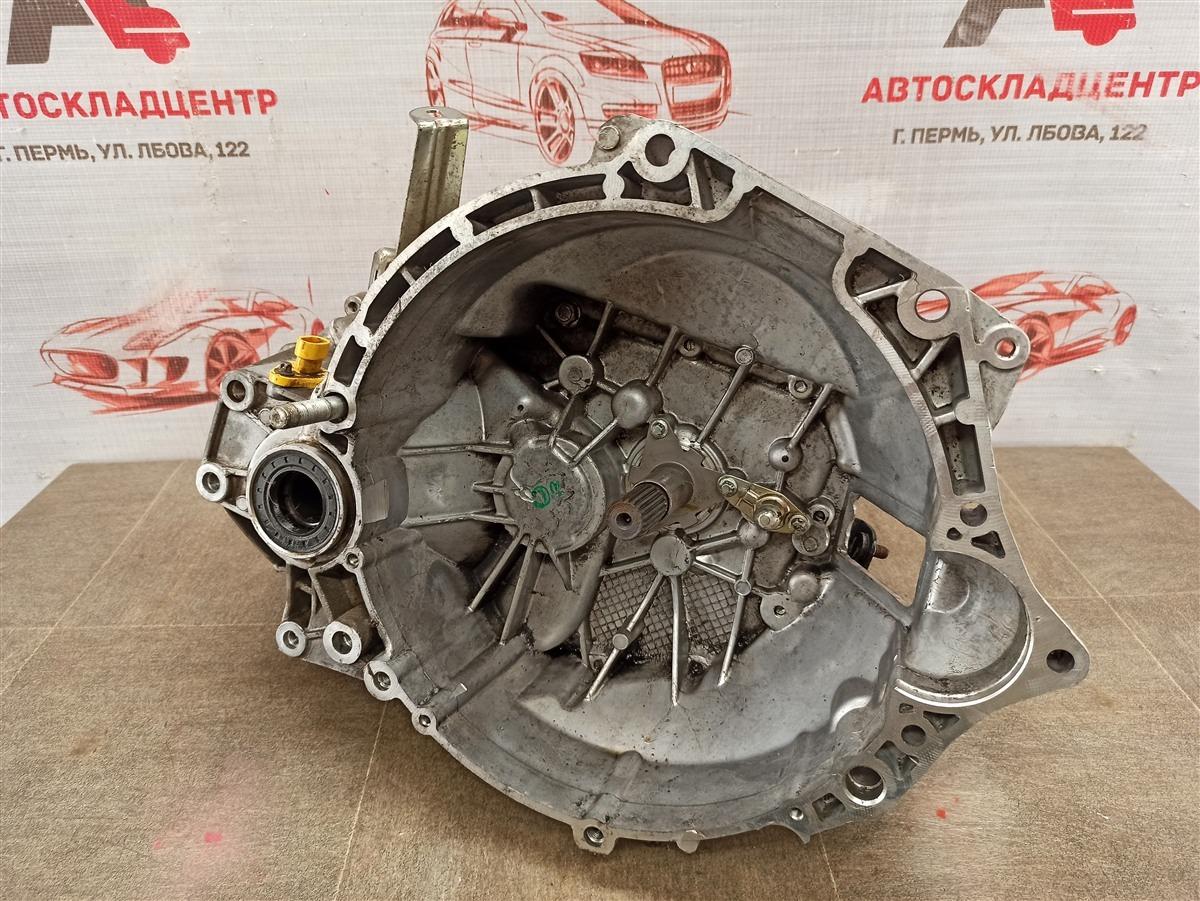 Ркпп - роботизированная коробка переключения передач Lada Vesta