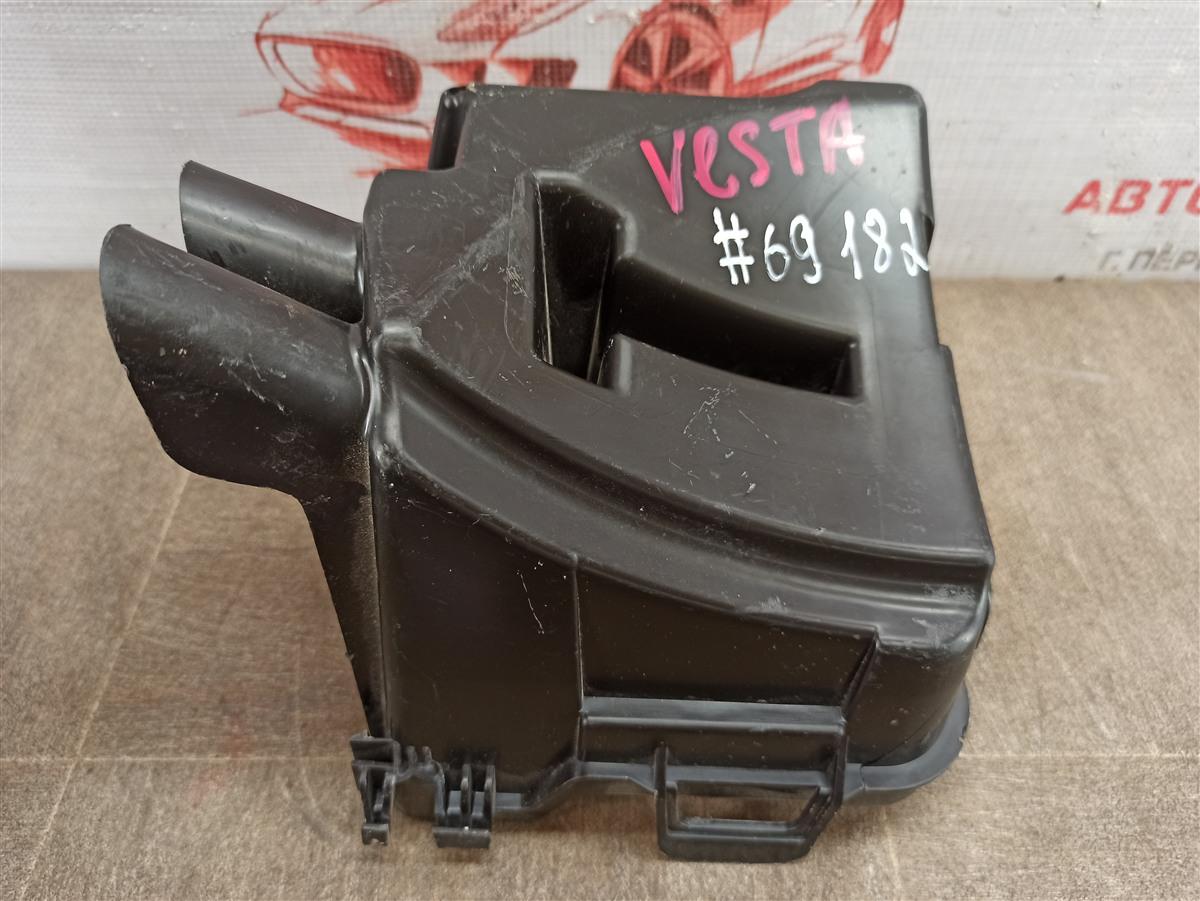 Электрика - блок предохранителей (корпус) Lada Vesta