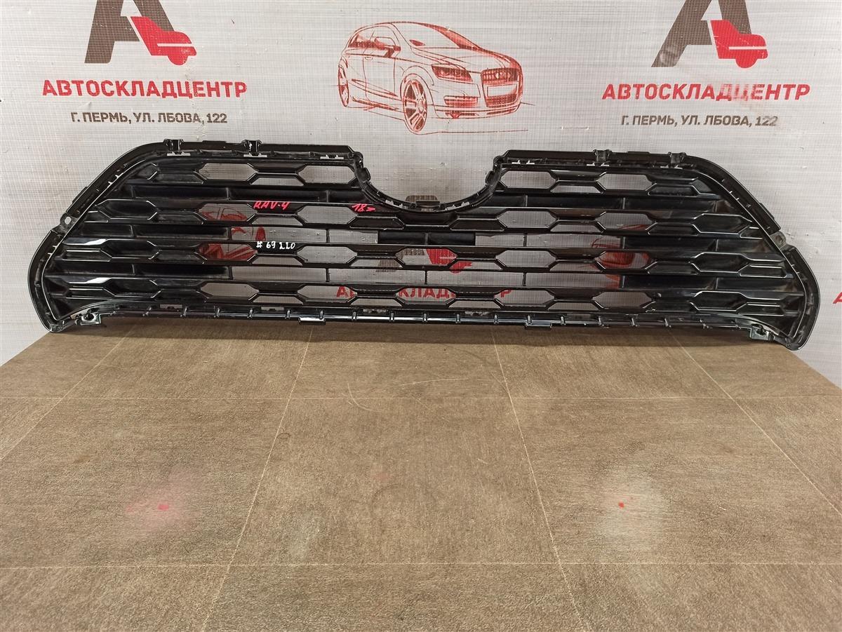 Решетка радиатора Toyota Rav-4 (Xa50) 2018-Н.в.