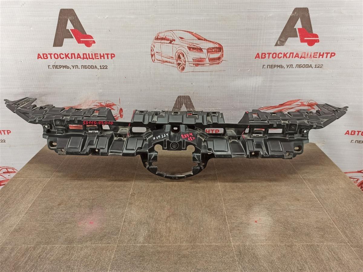 Решетка радиатора - каркас Toyota Rav-4 (Xa50) 2018-Н.в.