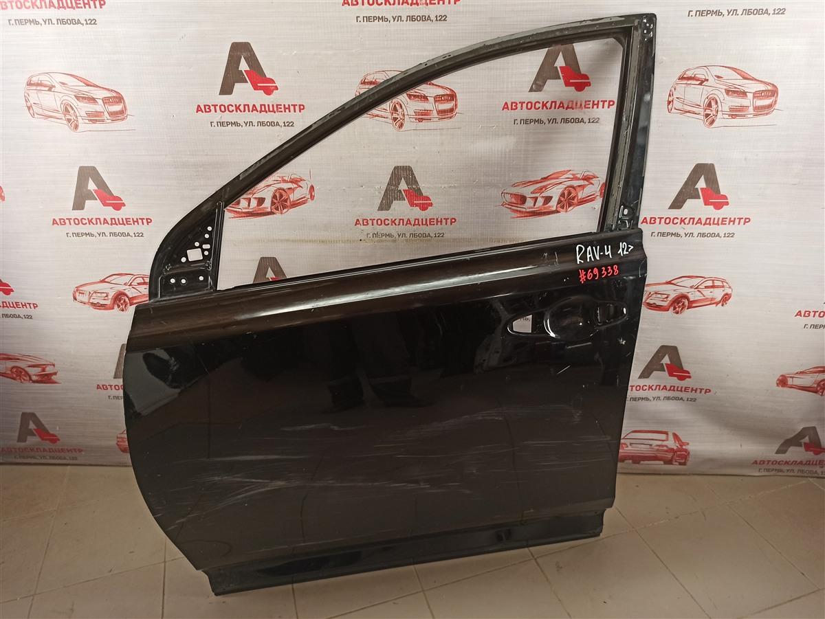 Дверь передняя левая Toyota Rav-4 (Xa40) 2012-2019