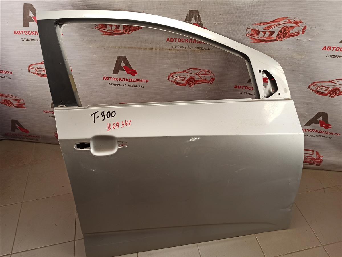 Дверь передняя правая Chevrolet Aveo 2012-2015