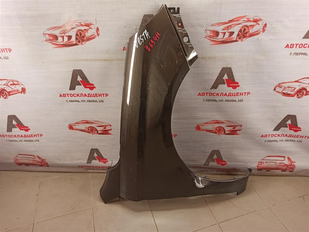 Крыло переднее правое Lada Vesta