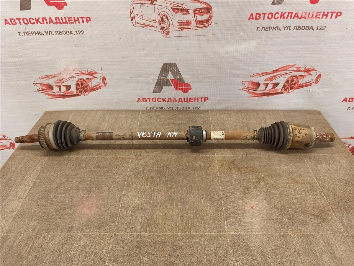 Привод колеса (полуось) Lada Vesta правый